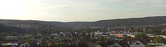 lohr-webcam-14-09-2019-08:40