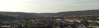 lohr-webcam-14-09-2019-08:50
