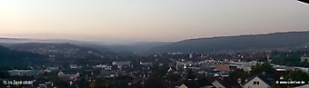 lohr-webcam-15-09-2019-06:50