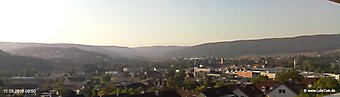 lohr-webcam-15-09-2019-08:50