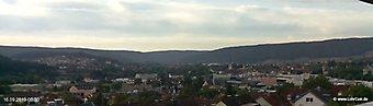 lohr-webcam-16-09-2019-08:30