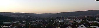 lohr-webcam-18-09-2019-07:00