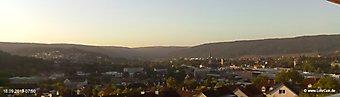 lohr-webcam-18-09-2019-07:50