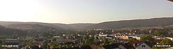 lohr-webcam-18-09-2019-08:50