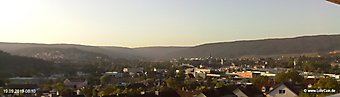 lohr-webcam-19-09-2019-08:10