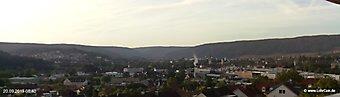 lohr-webcam-20-09-2019-08:40