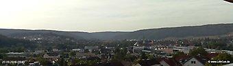lohr-webcam-20-09-2019-09:40
