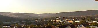 lohr-webcam-21-09-2019-08:10