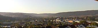lohr-webcam-21-09-2019-08:30