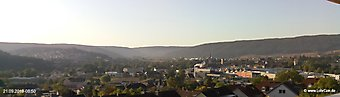 lohr-webcam-21-09-2019-08:50