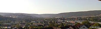 lohr-webcam-21-09-2019-09:50
