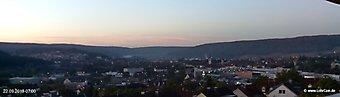 lohr-webcam-22-09-2019-07:00