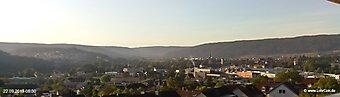 lohr-webcam-22-09-2019-08:30