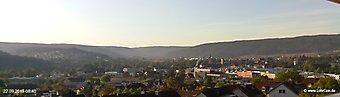 lohr-webcam-22-09-2019-08:40