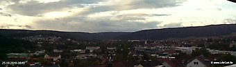 lohr-webcam-25-09-2019-08:10