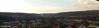 lohr-webcam-25-09-2019-08:50