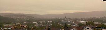 lohr-webcam-27-09-2019-08:40