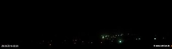lohr-webcam-28-09-2019-02:20