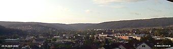 lohr-webcam-28-09-2019-08:50
