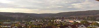 lohr-webcam-29-09-2019-08:40
