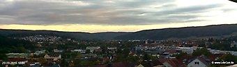 lohr-webcam-29-09-2019-18:50
