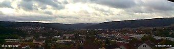 lohr-webcam-30-09-2019-07:40