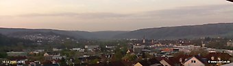 lohr-webcam-18-04-2020-06:40