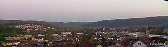 lohr-webcam-19-04-2020-20:30