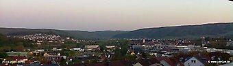 lohr-webcam-23-04-2020-20:30