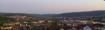 lohr-webcam-23-04-2020-20:40