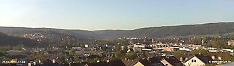 lohr-webcam-26-04-2020-07:40
