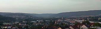 lohr-webcam-13-08-2020-06:30