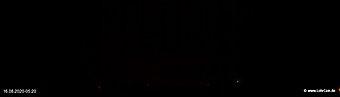lohr-webcam-16-08-2020-05:20