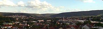 lohr-webcam-22-08-2020-18:50