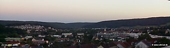 lohr-webcam-23-08-2020-20:30