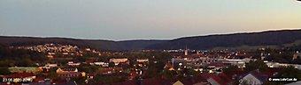 lohr-webcam-23-08-2020-20:40