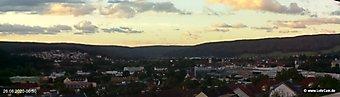 lohr-webcam-26-08-2020-06:50