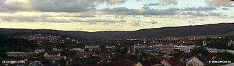 lohr-webcam-26-08-2020-07:00