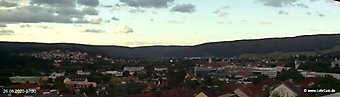 lohr-webcam-26-08-2020-07:30