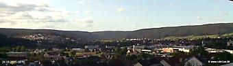 lohr-webcam-26-08-2020-08:10