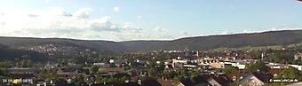 lohr-webcam-26-08-2020-08:30