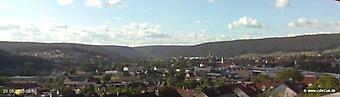 lohr-webcam-26-08-2020-08:50