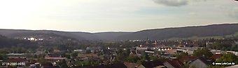 lohr-webcam-27-08-2020-09:50