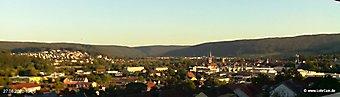lohr-webcam-27-08-2020-19:20