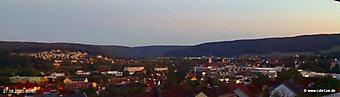 lohr-webcam-27-08-2020-20:30