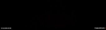 lohr-webcam-13-12-2020-23:00