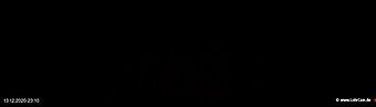 lohr-webcam-13-12-2020-23:10