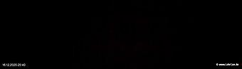 lohr-webcam-16-12-2020-20:40