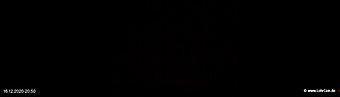 lohr-webcam-16-12-2020-20:50