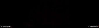 lohr-webcam-18-12-2020-06:40